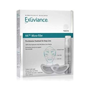 NEW Exuviance HA100 Micro-Fuller for Wrinkles